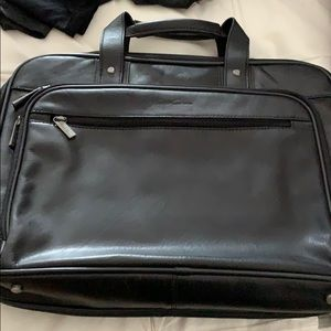 Laptop bag by Kenneth Cole